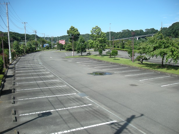 写真24【駐車場 230台】